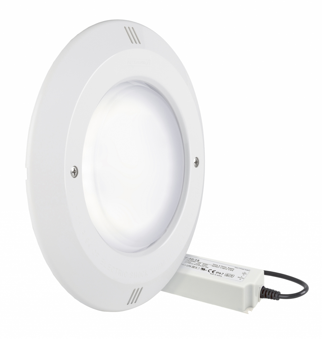 Прожектор LED DC PAR56 V2 Astral, пластик
